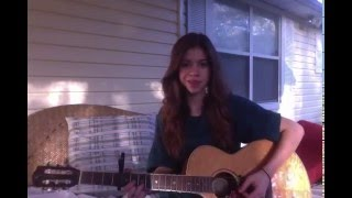 Mindy Gledhill - All the Pennies - Guitar Cover