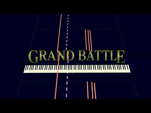 【remix】宿命 ~GRAND BATTLE 3~【Fate/Grand Order -Cosmos in the Lostbelt-】