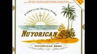 Nuyorican Soul- Shoshana