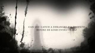 CHASING DEMONS Book Trailer