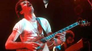 Santana .Song Of The Wind Live