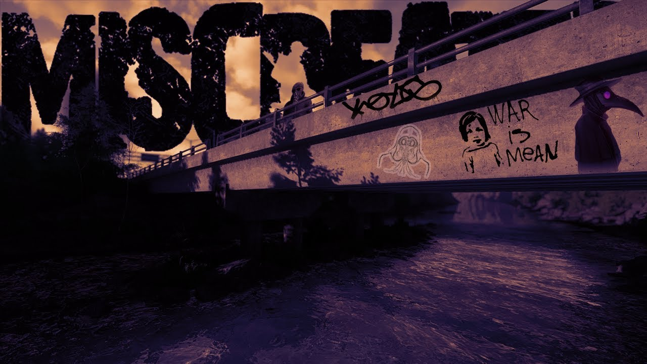 Miscreated - Set Apart - YouTube