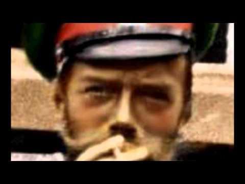 Кинохроника с Николаем II в цвете - 2 (2014)/ Newsreel With Nicholas II In Color