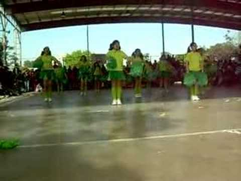 Gritos de alianza verde 2011