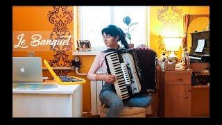 Yann Tiersen  -  Le Banquet  (Accordion)
