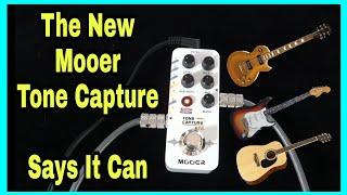 Make A Guitar Sound Like Any Guitar You Want?