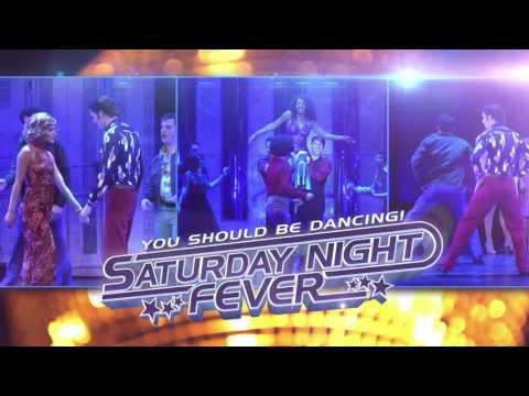 Saturday Night Fever - Theater League 2016-17