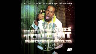 Busta Rhymes - Touch It (Phine Art Trap Remix) [Free Download]