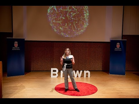 3-Minute Thesis: Jess Sevetson