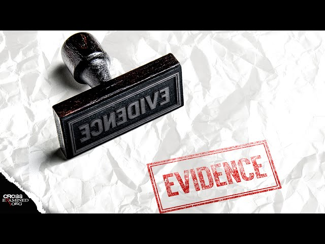 Can you rely too much on evidence? When is enough, enough?
