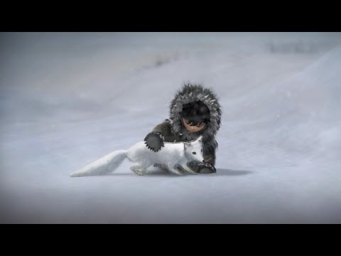 Never Alone (Official Launch Trailer)