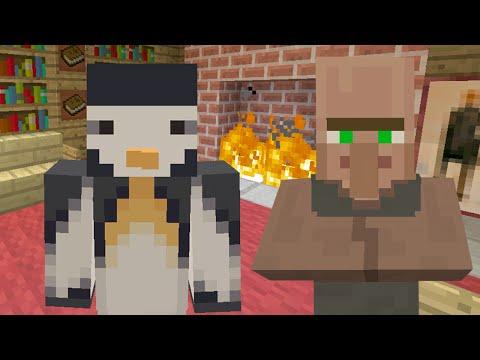 Minecraft Xbox: Going Undercover [201]