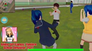 Random School Girl Simulator Games #1 👧 Simuladores Escolares Randoms #1 screenshot 4