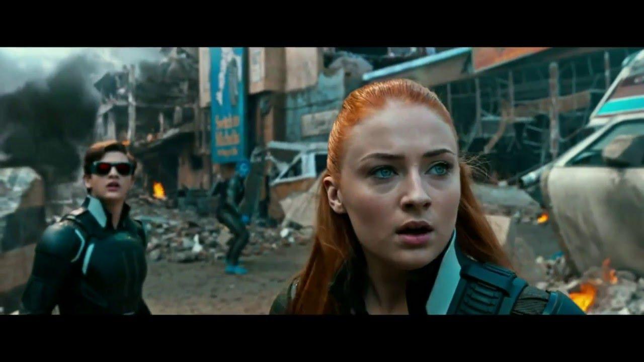 Download Captain America: Civil War - 'Divided We Fall' - X-Men: Apocalypse (2016) Marvel DBC
