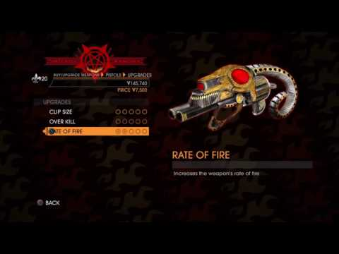 Fast easy money Saints Row: Gat out of Hell