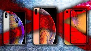 Čo ma štve na novom iPhone (iPhone XS, XS Max a iPhone XR)