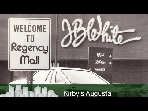 Kirby's Augusta - Regency Mall