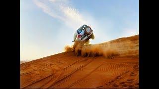Desert Safari Dubai Tour - Dune Bashing