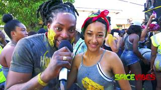 SpiceVibes Video Feature of Kayak Mas (Carriacou Carnival) 2018