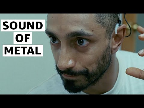 Headphones On: The Sound Design in Sound of Metal