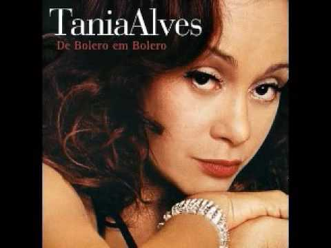Tânia Alves de bolero em bolero completo
