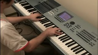 The Fray - You Found Me (Full Piano Instrumental Cover)