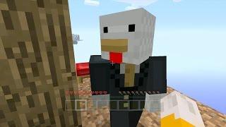 Minecraft Xbox - Sky Den - Explosive Start (1)