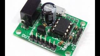 ATXRaspi - smart power controller for Raspberry Pi
