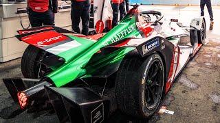 DIE NEUE SAISON BEGINNT! | Formel E Riad | Daniel Abt