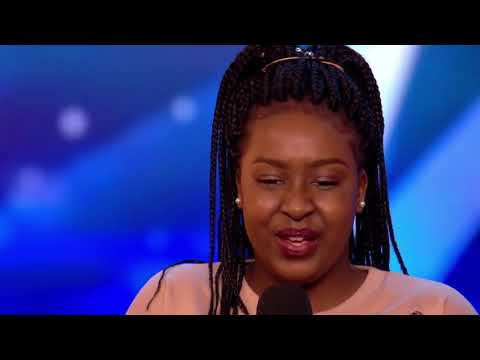 BEST OF AFRICAN ACTS ON GOT TALENT