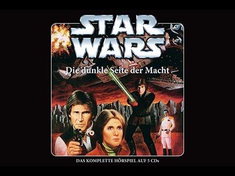 Star Wars Die dunkle Seit der Macht Höhrbuch (Band 2)