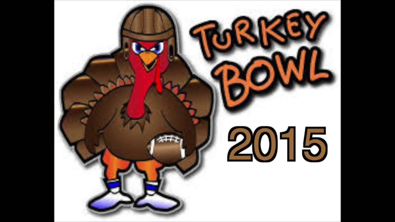 California Turkey Bowl...