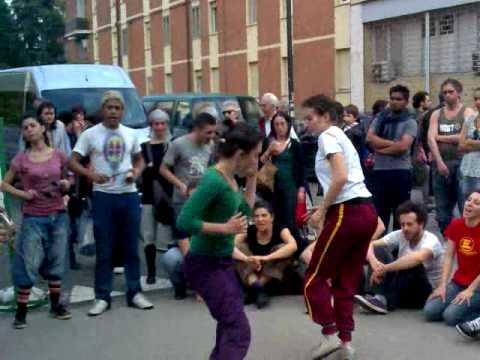 Capoeira @ Festival