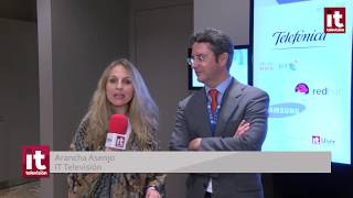 Entrevista a Ignacio Cobisa,  Senior Research Analyst, en el evento PREDICTIONS 2018