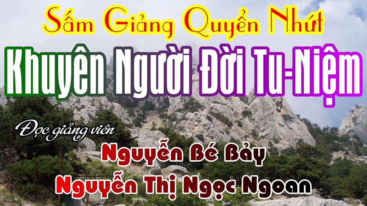 SG Q.1 - ĐGV: Bé Bảy, Ngọc Ngoan