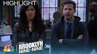 Hawkins Is Enraged | Season 4 Ep. 20 | BROOKLYN NINE-NINE