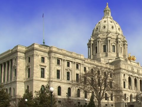 MN Senate Defeats REAL ID Act Compliance Bill