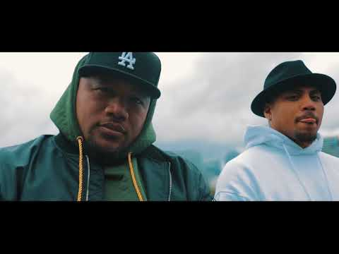 "Lagoon ft David Rhythm & King - ""Wassup"" (Official Music Video) x [Directed by. Schampagne Films]"