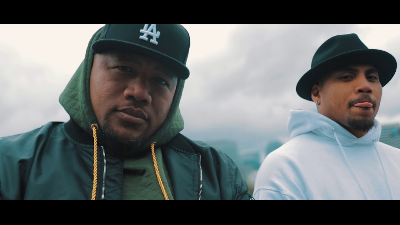 """Download Lagoon ft David Rhythm & King - """"Wassup"""" (Official Music Video) x [Directed by. Schampagne Visuals]"""