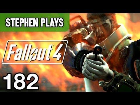 """Fallout 4 #182 – """"Vault-Tec HQ"""""""
