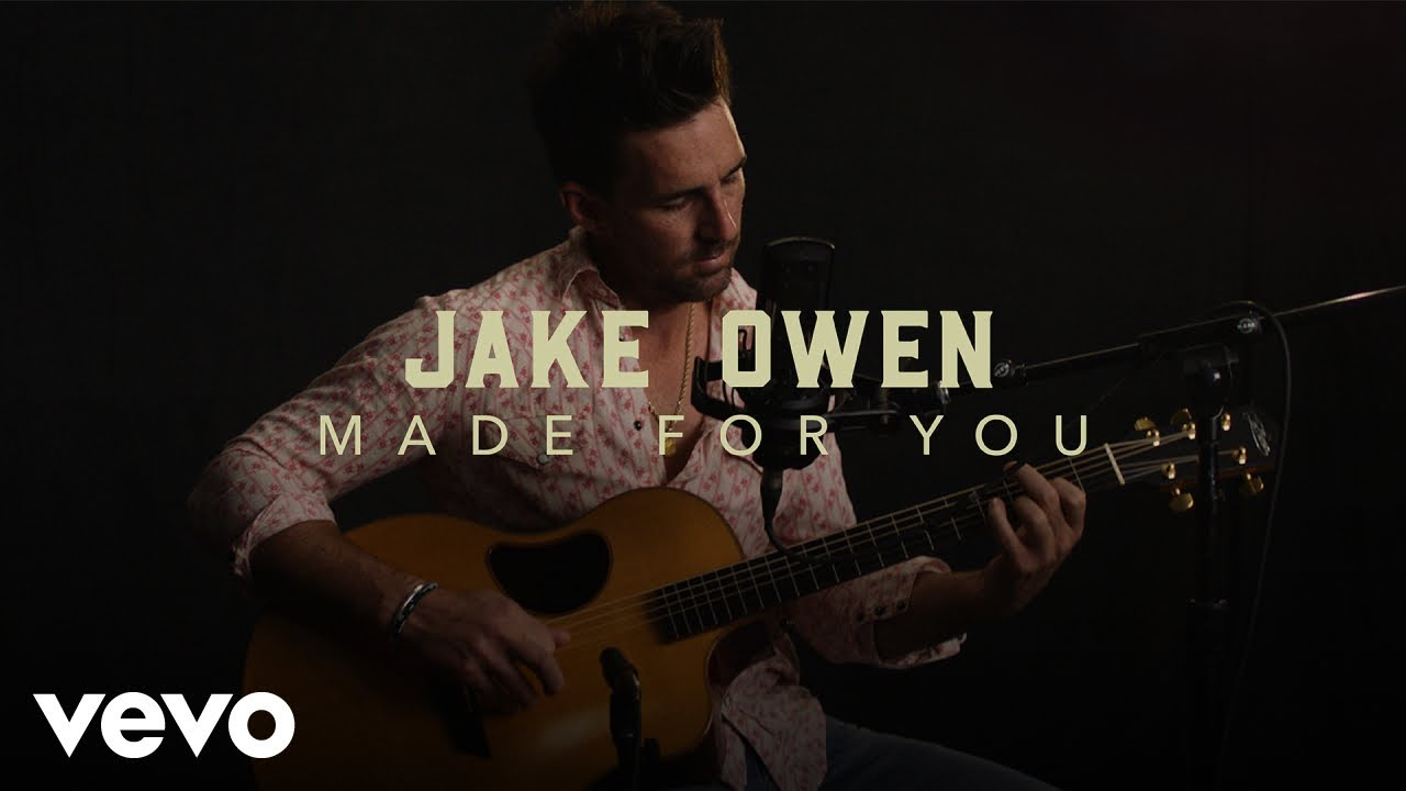 "Jake Owen - ""Made For You"" Live Performance 