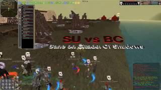 Shadowbane Emulator - Su vs BC Bane on Citadel of Shadows