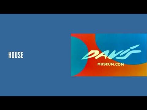 DAVIS LISBOA | HOUSE | DAVIS MUSEUM