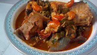 HOW TO COOK FRESH CAT FISH BOLIGNE