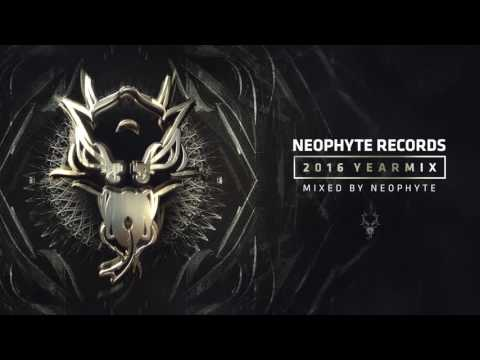 Neophyte Records 2016 Yearmix - Mixed by Neophyte