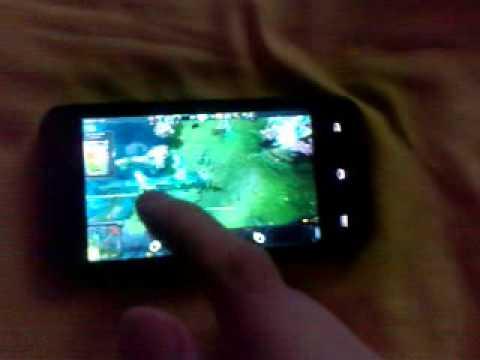 Скачать Игру Дота На Телефон - фото 2