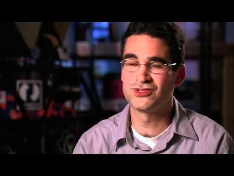 Physics Teacher Amir Abo-Shaeer: 2010 MacArthur Fellow | MacArthur Foundation