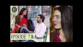 Download Video Aisi Hai Tanhai Ep 7 & 8 - 29th Nov 2017 - Nadia Khan , Sami Khan & Sonya Hussain MP3 3GP MP4