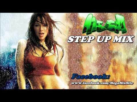 Mega - Step Up Mix