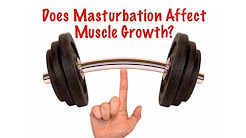 Does Masturbation Hinder Muscle Growth?